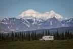 Exploring the Last Frontier –               Alaska By Land