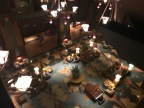 Staycation at the Grand Californian Hotel