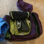 Packing Gear and Tips