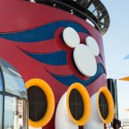 Disney Wonder Cruise Tour – and some sweet Disney Promos for early 2018!