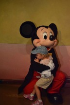 Coping Tips with Littles at Disney – Or any theme park travel :-)