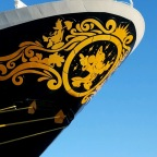 Guest Blog!  Barbara talks her awesome cruise out of NYC on the Disney Magic