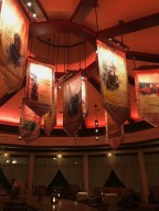 Delectable WDW Dining: Teppan Edo, Jiko and Tiffins!
