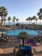 Newport Beach as a family vacation spot, and a review of Marriott Vacation Club Newport Coast