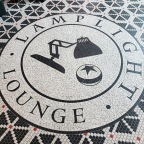 Lamplight Lounge – a New Hotspot at DCA (and a look at The Office!)