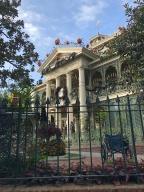 Disneyland at Halloween!