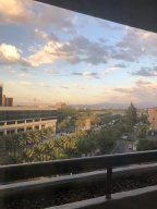 Anaheim Marriott – Fun spot for the Disneyland or Business Scene!