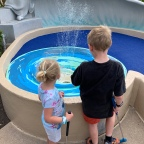 Beyond the parks:  Mini-Golf, Blizzard Beach Water Park, and more!