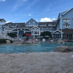 Beach Club and Kidani Village – New Resorts for us at WDW!