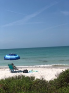 Beyond Orlando –  a great day at Longboat Key!