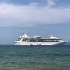 Royal Caribbean's Rhapsody of the Seas – a fun way to explore Greece and the Adriatic Sea with grandparents and kids!