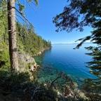 Road Trippin… A California Adventure         (Bishop, Lake Tahoe & Mammoth)