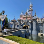 Disneyland Is Back!                                                                  Tips and tricks to know when you visit